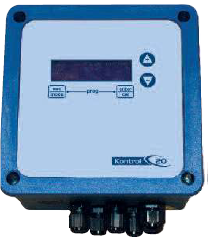 Controlador pH/ORP 0.00....14.00 230V 50/60 Hz SPR020DM0000